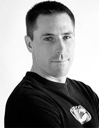 Chris Fraser